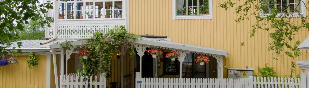 Porter Café